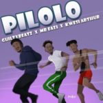 "[Lyrics] GuiltyBeatz x Mr Eazi x Kwesi Arthur – ""Pilolo"""