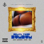 "[Audio + Video] Leroy x Queennifa x Mozek x Gboi – ""Shake Your Bum Bum"""