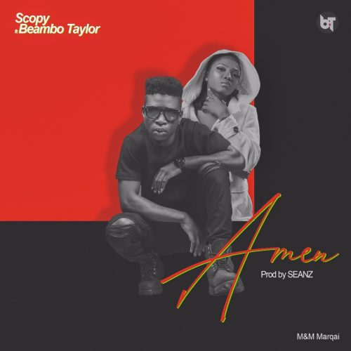 Download MP3: Scopy - Amen ft. Beambo Taylor 1