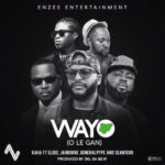 "Kaha – ""Wayo"" ft. Eldee x General Pype x Sean Tero x Jahborne"