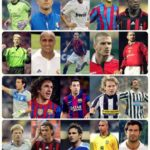 Who Are The New Soccer Legends?