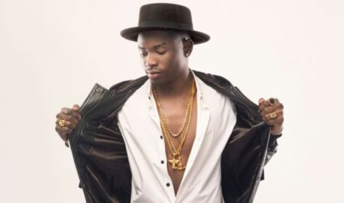 Lil Kesh Accused Of Being A Fake Marlian After He Was Spotted Flaunting A Belt 1