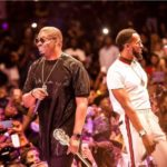 Best Ever Producer-Artiste Relationship. D'banj & Don Jazzy or 9ice & I.D Cabasa?