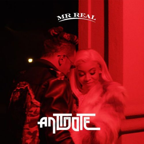Music: Mr Real – Antidote (Prod. By Cracker Mallo)