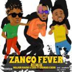 "VIDEO | AUDIO:Ena x Major Rack$ – ""Zanco Fever Remix"" f. Chinko Ekun"
