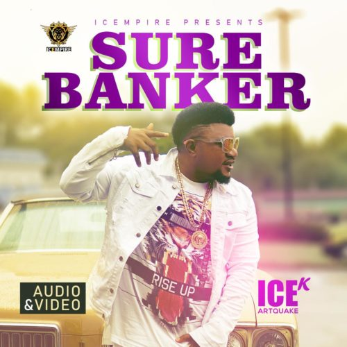 Download Ice K – Sure Banker MP3 1