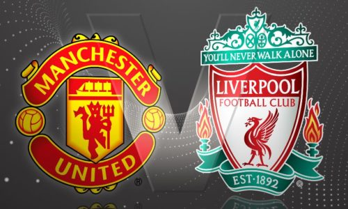 "EPL: ""Manchester United"" vs ""Liverpool"" Predict and Win 5,000 Naira"