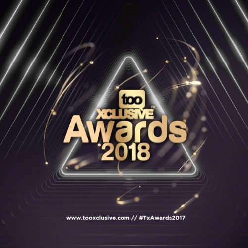 TooXclusive Awards 2018 – WINNERS!
