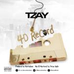 """Tzay – """"4D Record"""""""