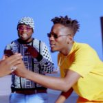 "[Video] DJ Kaywise X DJ Maphorisa X Mr Eazi – ""Alert"""
