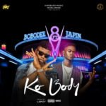 "BoboDee – ""Ko Body"" ft. Japin"