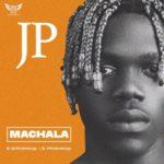 """JP – """"Machala"""""""