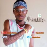 "Kd Gold – ""Alhamdulilah"" (Thank God)"