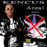 """Kencus – """"Area"""" (Prod. By ID Cleff)"""
