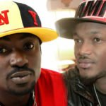 """I Dreamt About 2Face & His Manager Last Night"" – Blackface Reveals"