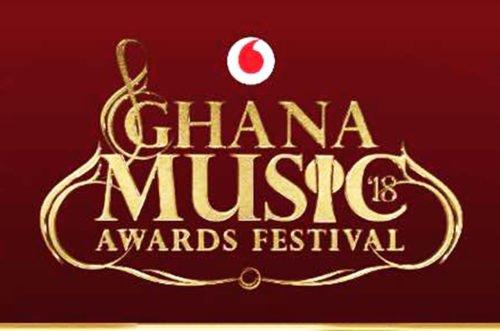 2019 Vodafone Ghana Music Awards See Full List Nomination List