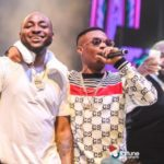 Popular Ethiopian Show Promoter, Calls Davido & Wizkid The Giants of Africa, Shades Burna Boy