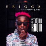 "Erigga – ""Situation Room"" ft. Brenny Jones"