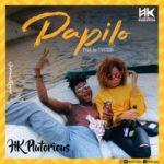 """HK Plutorious – """"Papilo"""" (Prod. By Fiveooh)"""