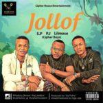 "Lilmose x S.P x P.J (Cipher Boys) – ""Jollof"" (Prod. By Dapiano)"