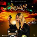 """DJ Cozy – """"Mix Killer Vol. 2"""""""