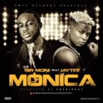 "Birmoni – ""Monica"" ft. JayTee"