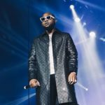 """""""I Paid A £55,000 Fine To Buy A Time Extension For My O2 Arena Concert"""" – Davido"""