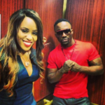 Emma Nyra Supports Iyanya's Claims, Says Ubi Is A Liar