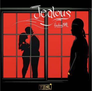 Video Premiere Fireboy Dml Jealous Tooxclusive Mp4