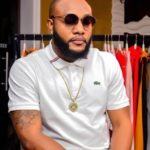 Kcee Shares Adorable First Photo Of His New Born Son