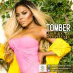 Ashley Stephanie – Tomber [prod E-kelly]