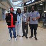 "[Video] Morgan Heritage Premieres ""Pay Attention"" Video Featuring Patoranking"