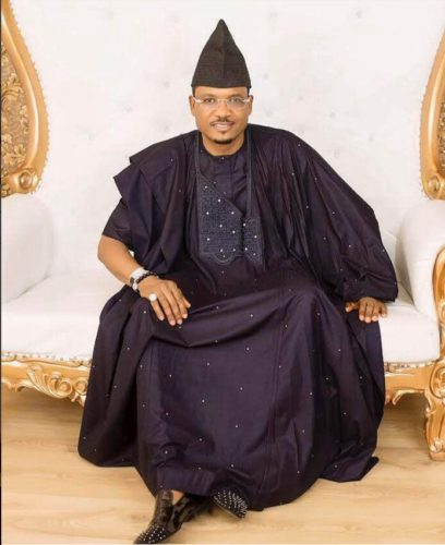 Police Arrest, Detain Quilox Owner & House Of Reps. Member; Hon. Shina Peller 1