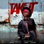 "Tee Shawn – ""Take It"" & ""Colours"""