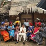 "On A Scale Of '1-5'… Rate The ""Woman"" Video Tekno Release To Celebrate International Women's Day"