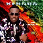 "Kencus – ""The Race"" (Prod. By FliptyceBeat)"