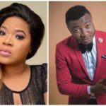MC Galaxy Responds After Being Slammed By Actor, Toyin Abraham