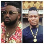Rapper; Magnito, Reacts To Duncan Mighty Calling Him A Big Fool