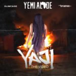 [Video Premiere] Yemi Alade – Yaji ft. Slimcase & Brainee