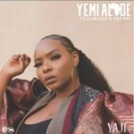 "Yemi Alade – ""Yaji"" ft. Slimcase, Brainee"