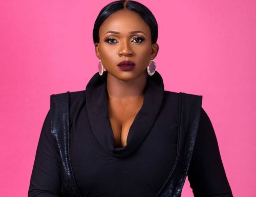 """""""I Am Quitting Music"""" – Waje Reveals As She Pours Out Her Frustration"""