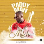 "Mitch – ""Paddy Man"""