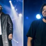 Davido And American Rapper; J.Cole, Set To Drop New Song
