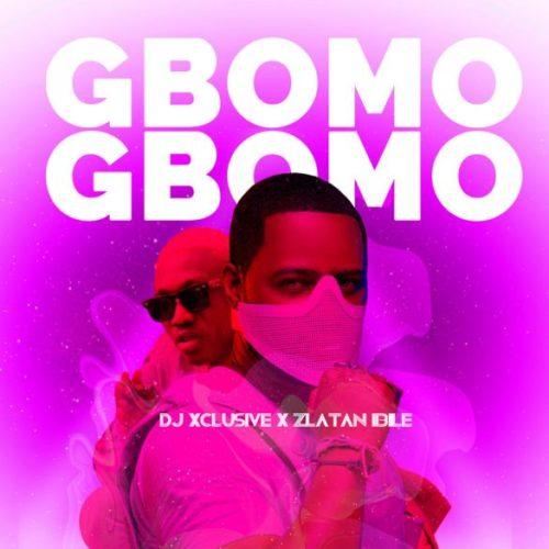 "DJ Xclusive ""Gbomo Gbomo"""