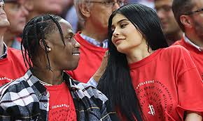 Travis Scot & Kylie Jenner's Relationship Already A Ticking Time-Bomb