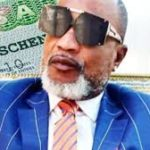 Congolese Musician, Koffi Olomide, Found Guilty Of Sexually Assaulting A Minor In France
