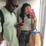 Mr Eazi Stuns Girlfriend, Temi Otedola, With Amazing Birthday Package