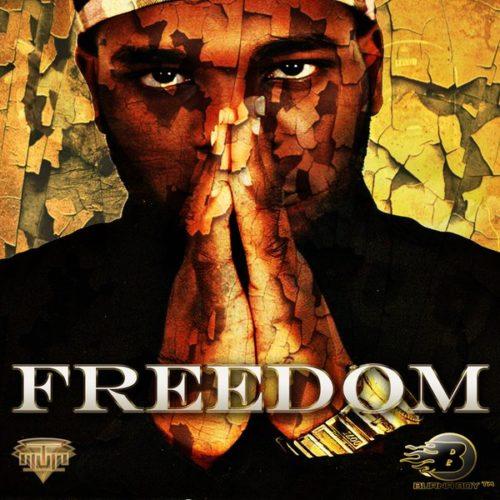 """Burna Boy – """"Freedom"""""""