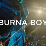 Burna Boy Shares His Spotlight Stories – Watch!!!