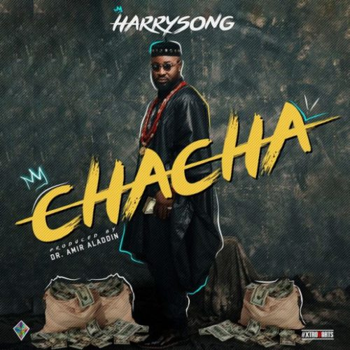 Image result for Harrysong – Chacha